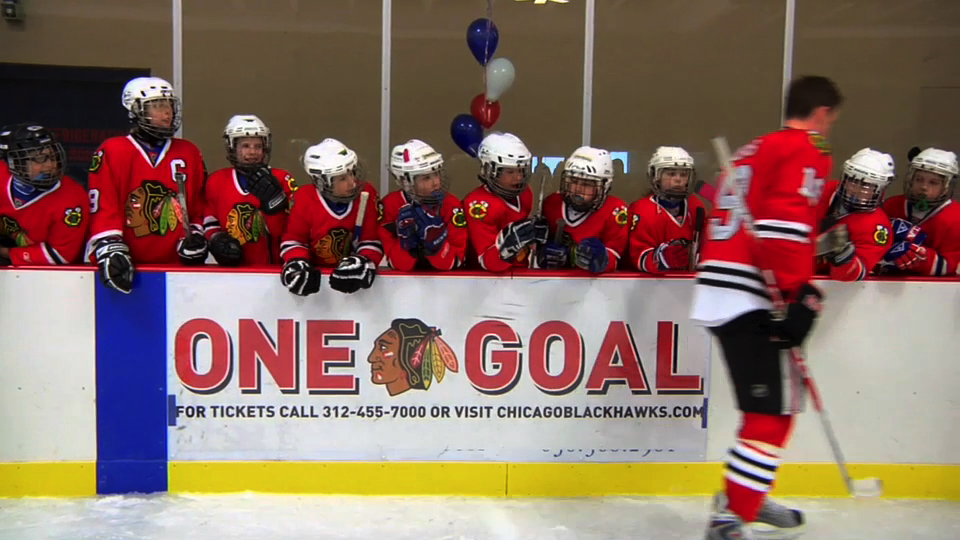 Chicago Blackhawks Video
