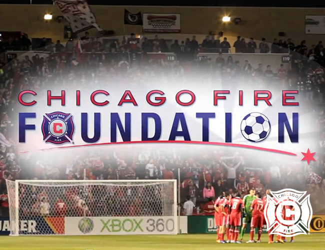 Chicago Fire Foundation Video