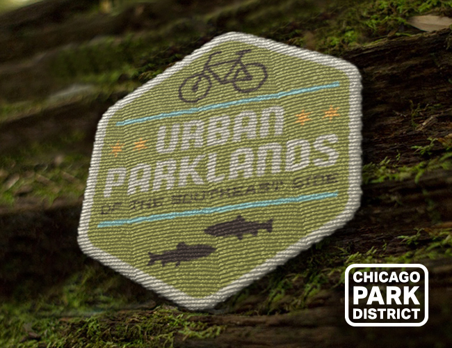 Chicago Park District Marketing Campaign