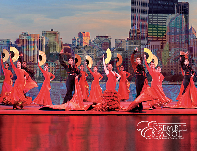 Ensemble Espanol Raised In Chicago Marketing Campaign