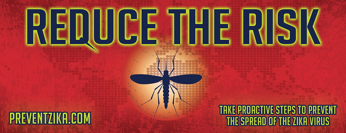Healthy Chicago Zika Prevention Campaign
