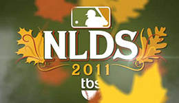2011 MLB Postseason Animation