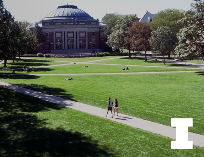 University of Illinois I-Give Donor Call To Action Video