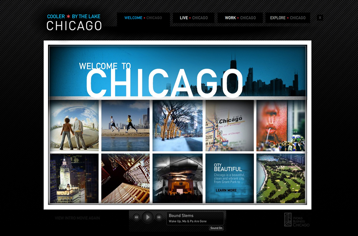 World Business Chicago Business Marketing